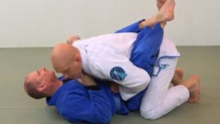 How to Open Closed Guard From the Knees – Stephan Kesting