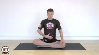 Wim Hof Method for BJJ – Grappling specific breathing program