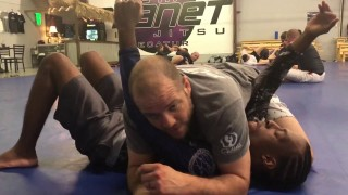 1 Minute Jiu Jitsu Hack – Tricep Slicer