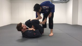 5 Aspects To Being A Great BJJ Competitor