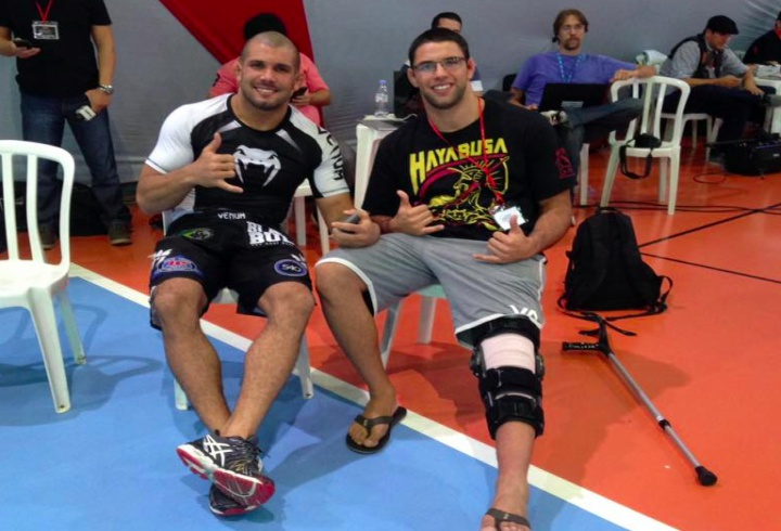 buchecha-knee-injury