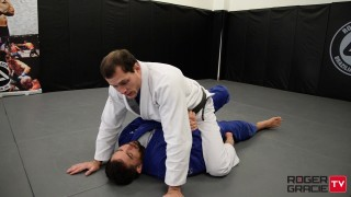 Concepts for Maintaining Mount – Roger Gracie