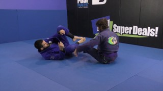 Elbow Lock Roll – Jake Mackenzie