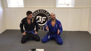 How Jiu-Jitsu Can Help You Be More Succesful In Business by Tallis Gomes