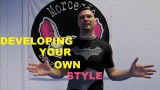 How to Develop Your Own Jiu Jitsu Game (and do you really need to?)