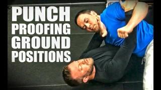Jiu-Jitsu Defensive Techniques | Punch-Proofing Positions