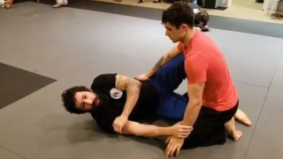 Learn The Insane Kimura Sweep –  Kimura flip