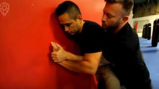 Jiu-Jitsu Clinch & Control Tactics | Cross-Body 2-on-1 – Knight Jiu-Jitsu