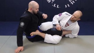 Countering Foot Lock Escapes/Defence in BJJ – Lloyd Cooper
