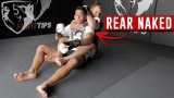 Rear Naked Choke Guide: Escapes, Finishes, & Modifications