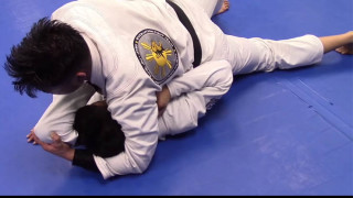 Mount | Shoulder Lock with Professor Christopher Costa