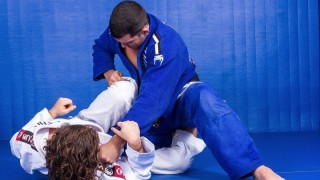 A Great Guard in BJJ for Short People or Short Legs – Nick Albin