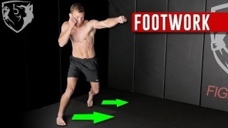 10 Advanced Footwork Movements of Various Martial Arts Styles