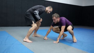 10 Finger Guillotine by Lachlan Giles