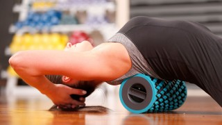 What Exactly Is Foam Rolling & Why Should I Do It?