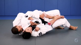 Basic Defense Against a Back Attack –  Robsinho Gracie