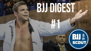 BJJScout: ACB Overview, Buchecha controversy and Magalhaes' guard passing