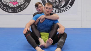 The Body Triangle Submission – David Morcegao
