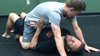 Jiu-Jitsu Escapes | Escapes from Technical Mount & Gift Wrap Positions