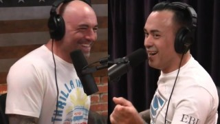 Joe Rogan gets called out for saying Ronda can beat Mayweather