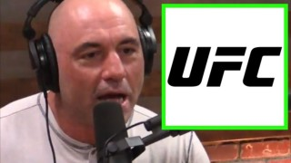 Joe Rogan – How The UFC Started