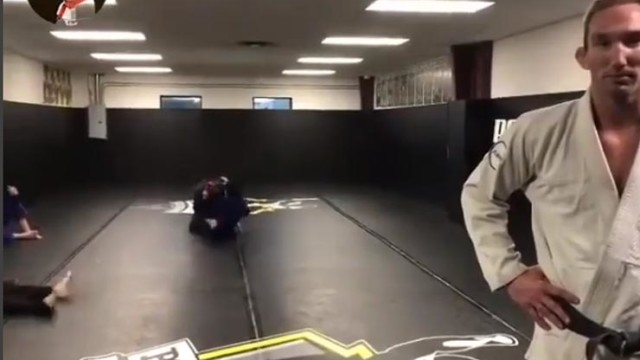[Comedic] John Salter Shares Why You Should Train BJJ