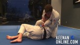 Keenan Cornelius Shows a 'Tarekoplata' on Gordon Ryan
