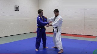 Judo Throws – Koshi Guruma Tutorial