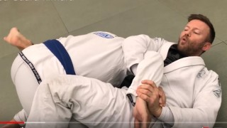 Jiu-Jitsu Submissions | Kimura, Sweep & Choke Sequence