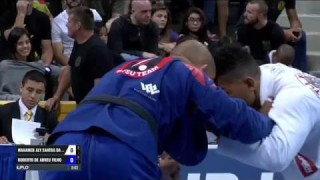 "Mahamed Aly vs Roberto ""Cybrog"" Abreu / World Championship 2017"