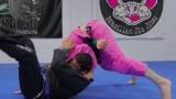 Ninja Choke: The Most Powerful Choke in BJJ