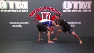 Pop The Head Double Leg Takedown with Justin Rader