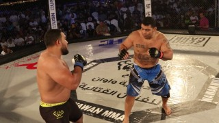 Pride Veteran Paulo Filho Returns To MMA After 4 Years
