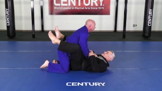 Ricardo Liborio BJJ Tip of the Month: Frame Guard Sweeps