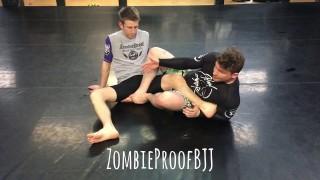Taza Foot, Cummings Butterfly & Inside Triangle HeelHook Foot Positions – Kent Peters