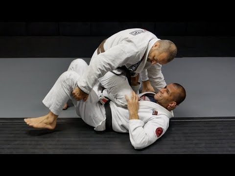 The #1 Mistake BJJ White Belts Make When Escaping Knee-on-Belly – Gustavo Gasparin