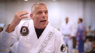Tips from Marcio Stambowsky on how to evolve in BJJ