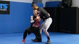 SAMBO Inside Trip Leg OR Zaцap- Vlad Koulikov