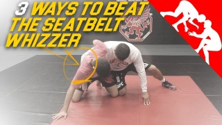 3 ways to beat the whizzer