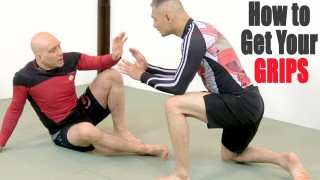 3 Ways to Get Your Preferred Grip from Guard