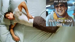 BJJ Busted Your Body Up? I've Got Your Solution