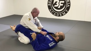 Game Changing Detail To Open The Closed Guard by Dan McCarthy w/ Bernardo Faria