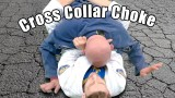 Collar and Lapel Chokes in the Street