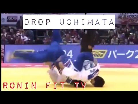 Drop Uchimata