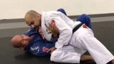 The Easiest Side Control Escape You've Never Done- Fabio Gurgel & Bernardo Faria