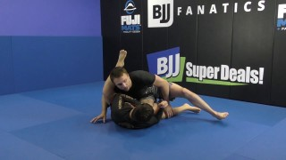 Footlock to Guard Pass by Craig Jones