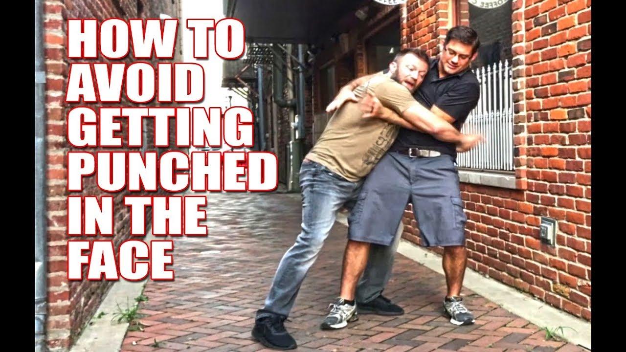 How To Avoid Getting Sucker Punched | Jiu-Jitsu Self-Defense