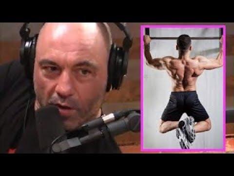 Joe Rogan & Firas Zahabi- How To Workout Smarter