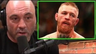 Joe Rogan & Firas Zahabi – Why Conor McGregor Gasses Out In Fights