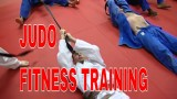 JUDO FITNESS TRAINING Budokwai Sessions